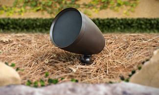 Outdoor TV's & Speakers 7